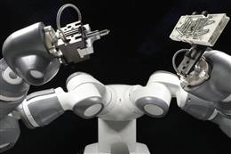 International Research Center for Robot and Additive Manufacturing 4.0